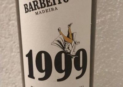 Barbeito 1999