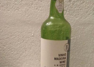 Madeira H.M. borges 2
