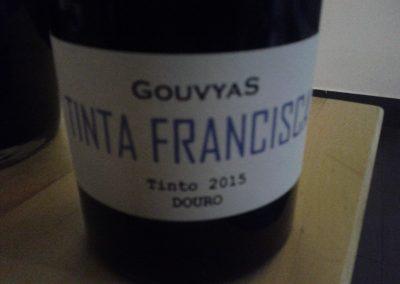 Gouvyas tinta francisca (1)