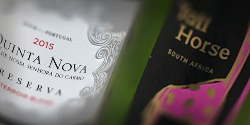 Vinhos com Historia 1.0
