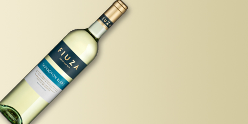 Fiuza Sauvignon Blanc 2016