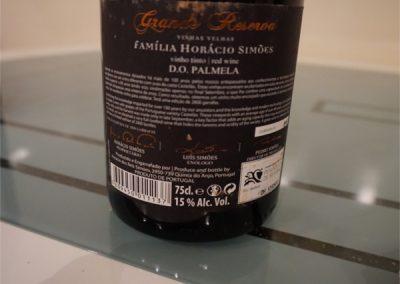 HORÁCIO SIMÕES GRANDE RESERVA 2015 3