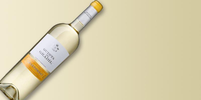 Quinta do Gradil Chardonnay 2016