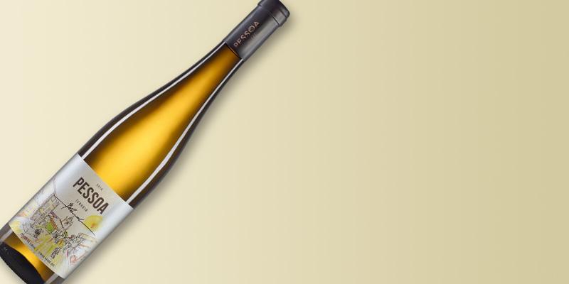Pessoa da Vinha DOC Vinho Verde Blend 2016