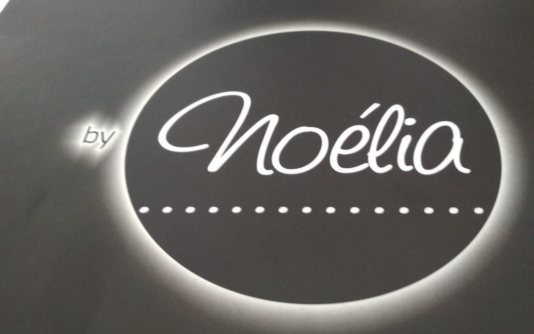 VISIT to NOÉLIA's RESTAURANT