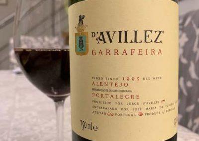 D'Avillez Garrafeira 1