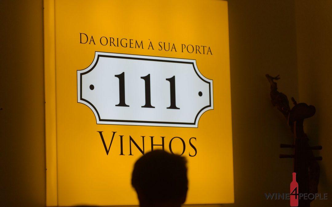 Garrafeira 111 Vinhos
