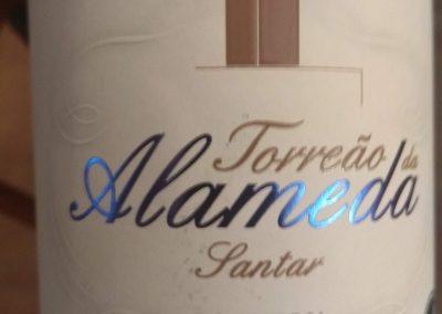 Torreão da Alameda 2015