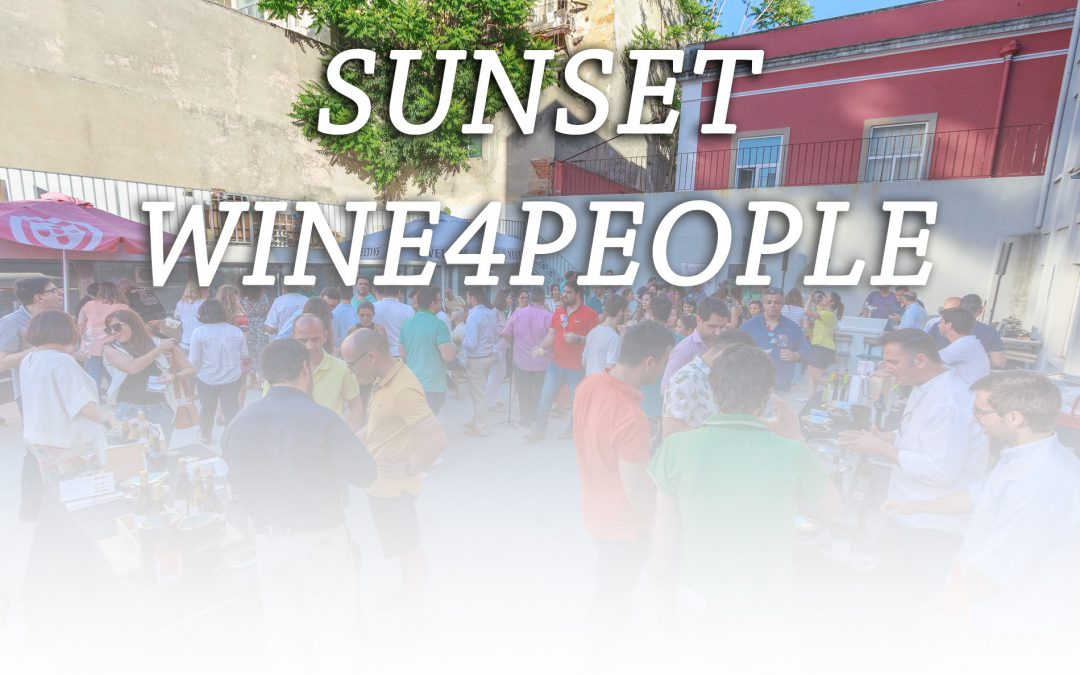 Sunset wine4people