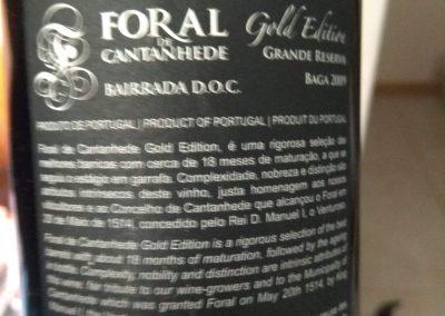 Foral de Cantanhede Gold Edition 2009 (4)