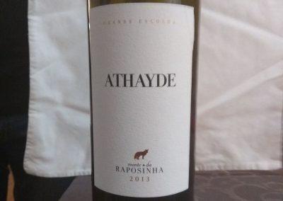 Athayde Grande Escolha 2013