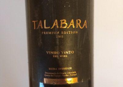 Talabara Premium Edition 2011