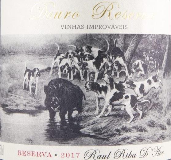 Vinhas Improváveis Reserva 2017