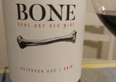 Bone Dry Tinto 2016