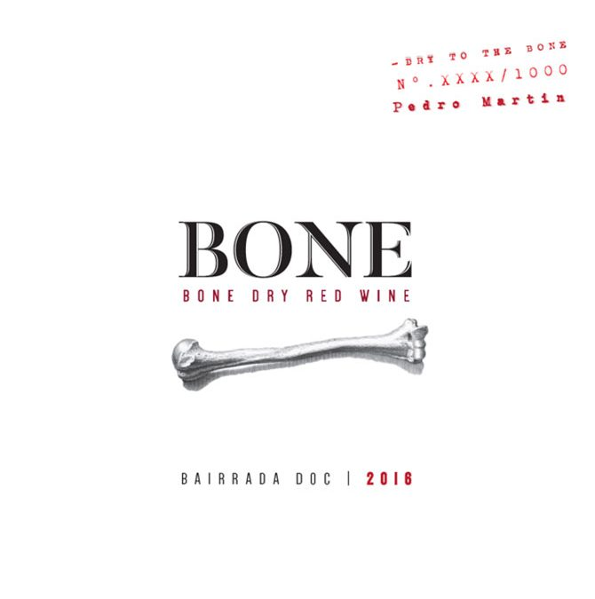 Bone Dry 2016