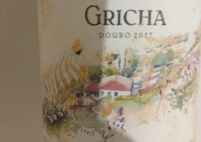 Gricha 2017