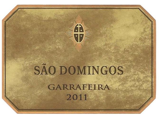 São Domingos Garrafeira 2011