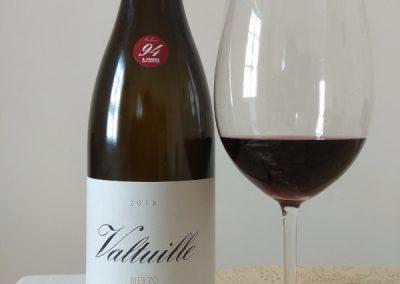 Valtuille Vino de Villa 2018