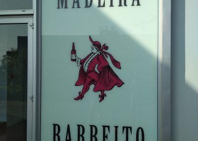 Visit to Barbeito – Part 2 – Talking to Ricardo Diogo Freitas