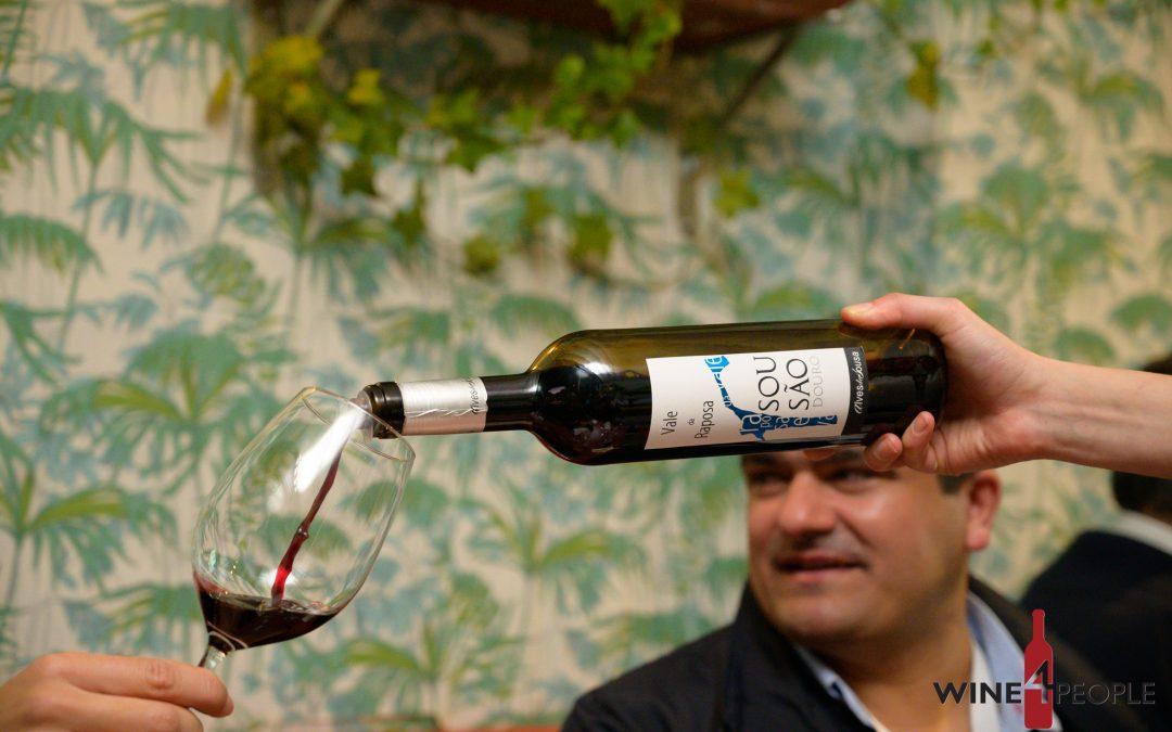 2º Aniversário Wine4People na Garrafeira Imperial