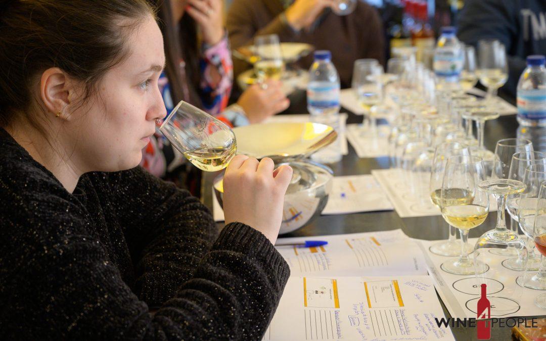 2º Curso Básico de Vinhos wine4people – Garrafeira 111 Vinhos