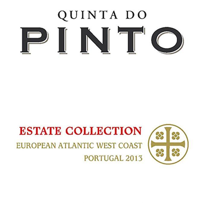 Quinta do Pinto Estate Collection 2013