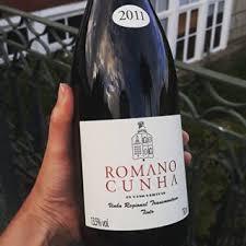 Romano Cunha 2011